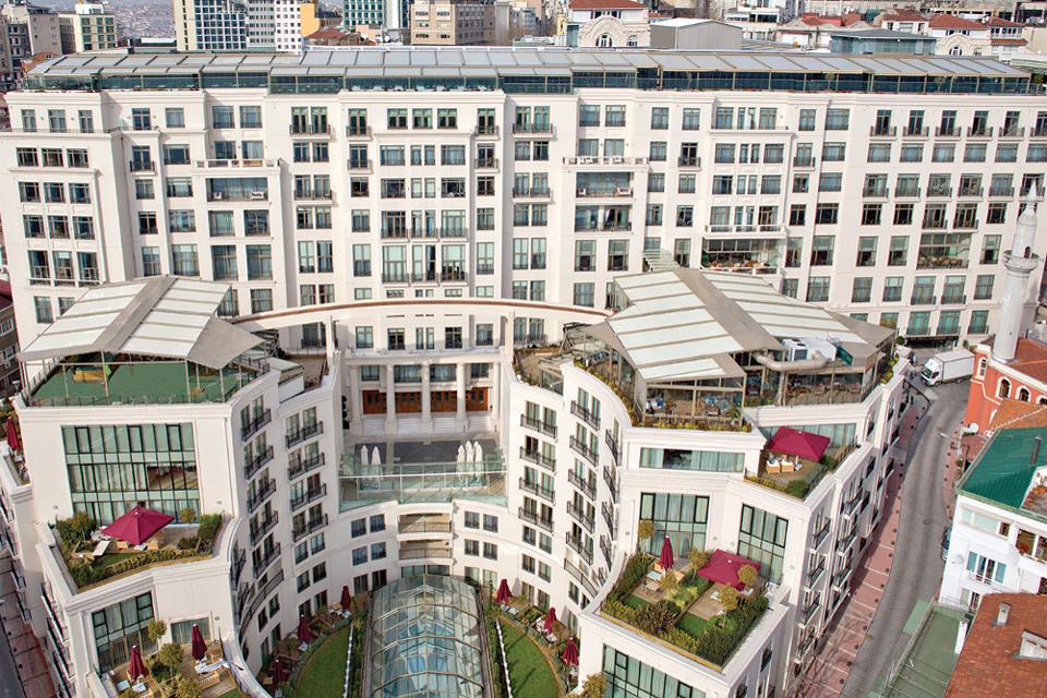 Livingbetter Skycover European Automated Pergola Shading